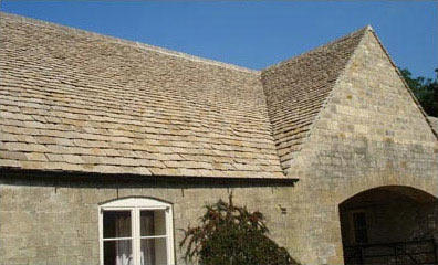 Roofing Tiles, Tint Mint Sandstone