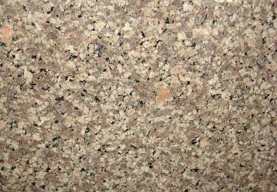 Tan Brown South Granite