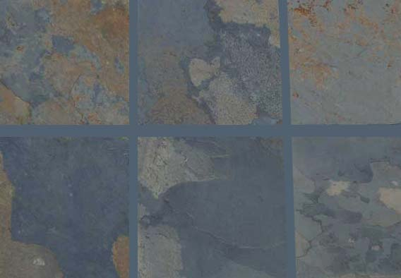 Autumn Rustic Slatestone
