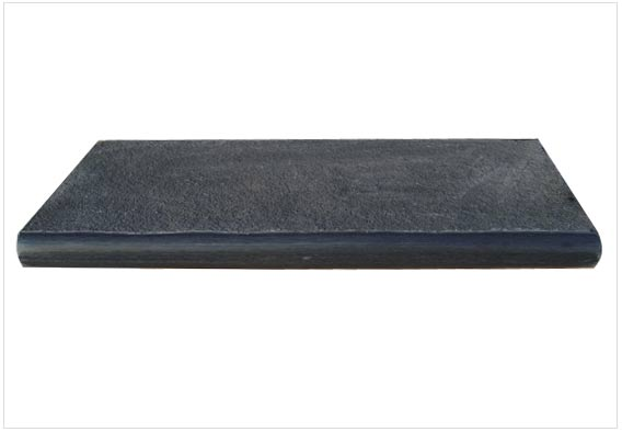 Black Limestone Coping
