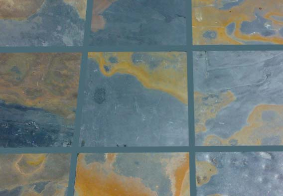 California Gold Slatestone