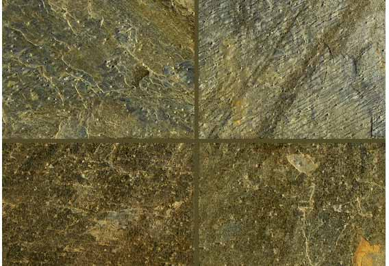 Deoli Green Slatestone