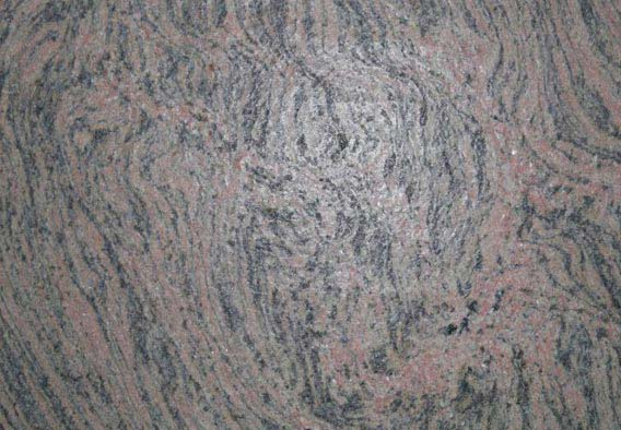Exotic Juprana Granite - Lapato  Finish