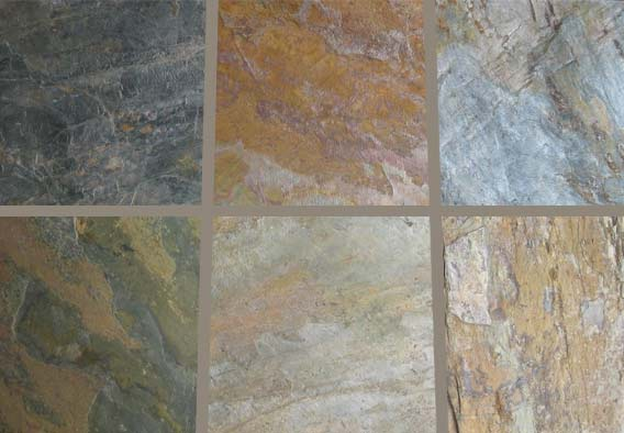 Forest Fire Slatestone
