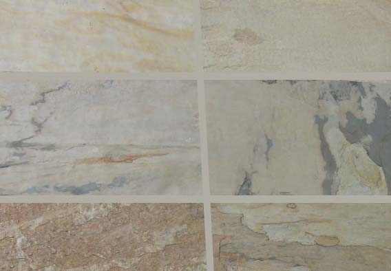 Indian Autumn Slatestone
