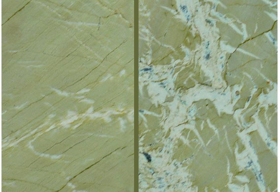 Katni Green Marble - Polished Finish
