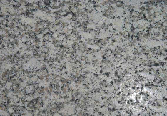Platinum White Granite - Lapato Finish