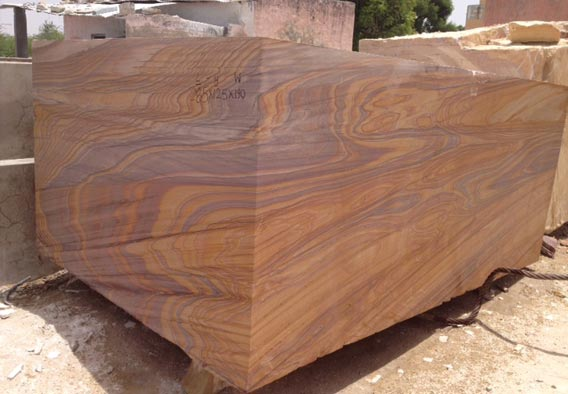 Natural Stone Blocks Sandstone Slatestone Limestone