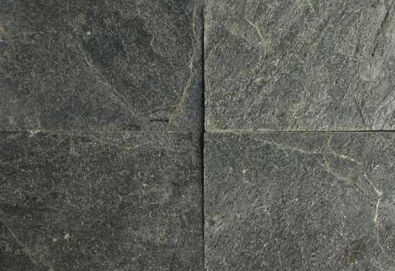 Silver Grey Slatestone