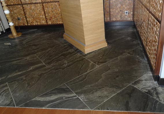 Indoor Flooring Stone Floor Tiles Marble