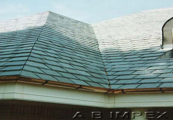 Roofing Tile-Grey